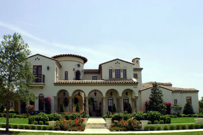 Spanish Homes For Sale Spanish Style Homes Austin Tx