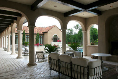 Spanish Style Home spanish homes for sale: spanish-style homes, austin tx