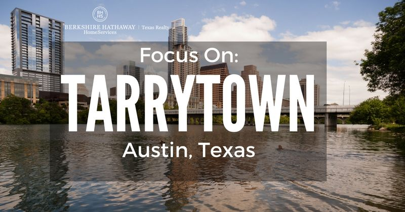 focus on: tarrytown