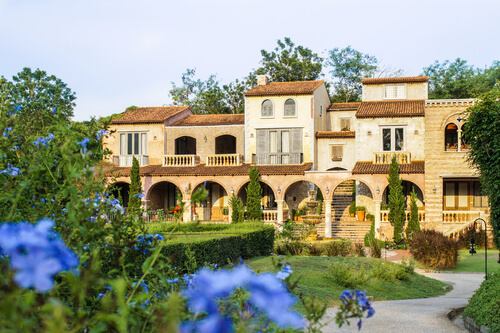 Tuscan Style Home tuscan homes for sale: tuscan inspired real estate, austin